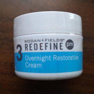 Rodan + Fields REDEFINE #3 Overnight Restorative C